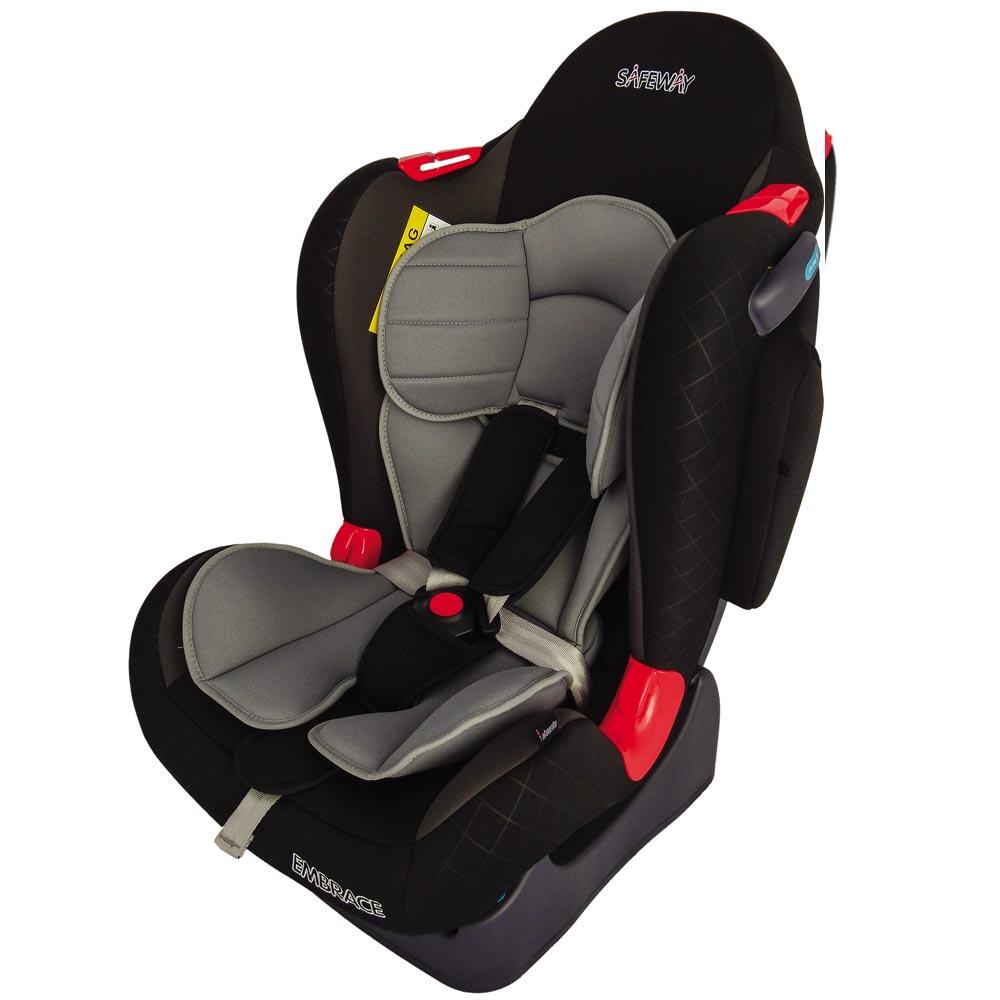 Safeway Car Seat Embrace Group 0 1 2 0 25kg Baby Boom