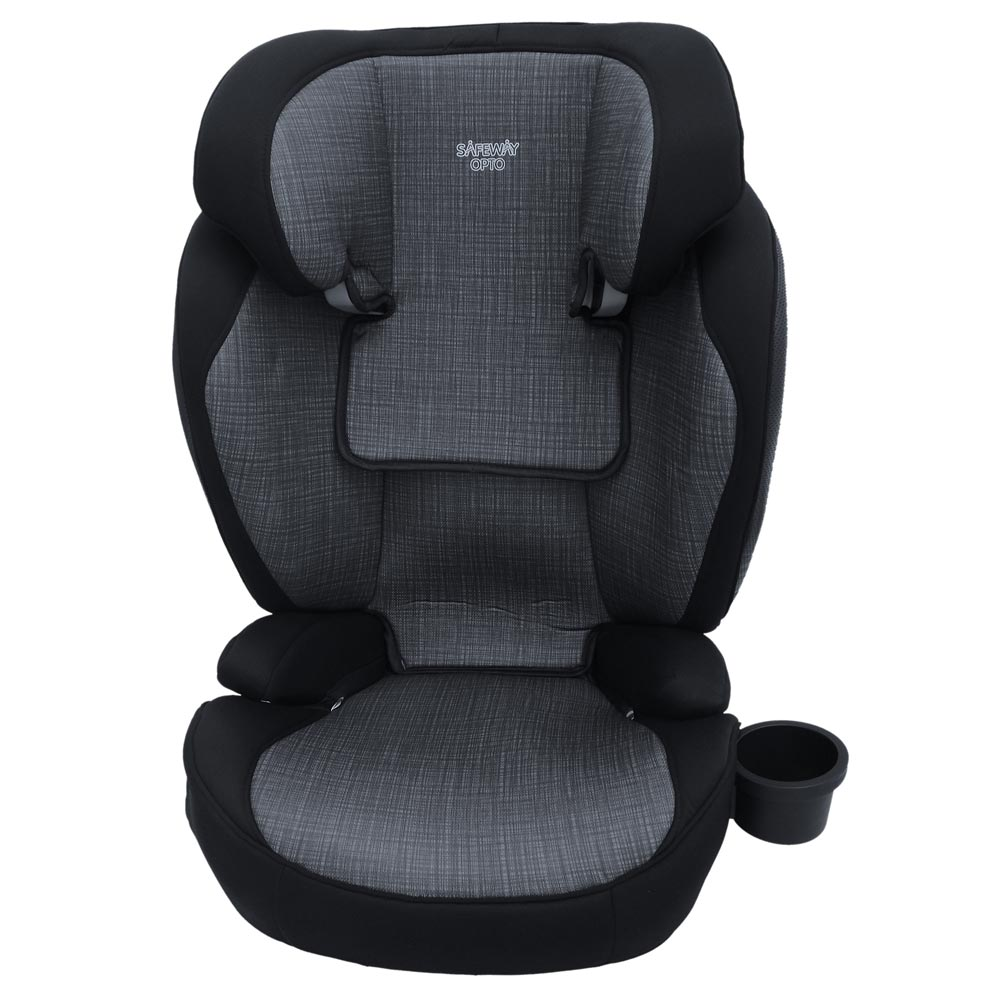 Safeway Booster Seat Opto Group 2 3 15 36kg Baby Boom