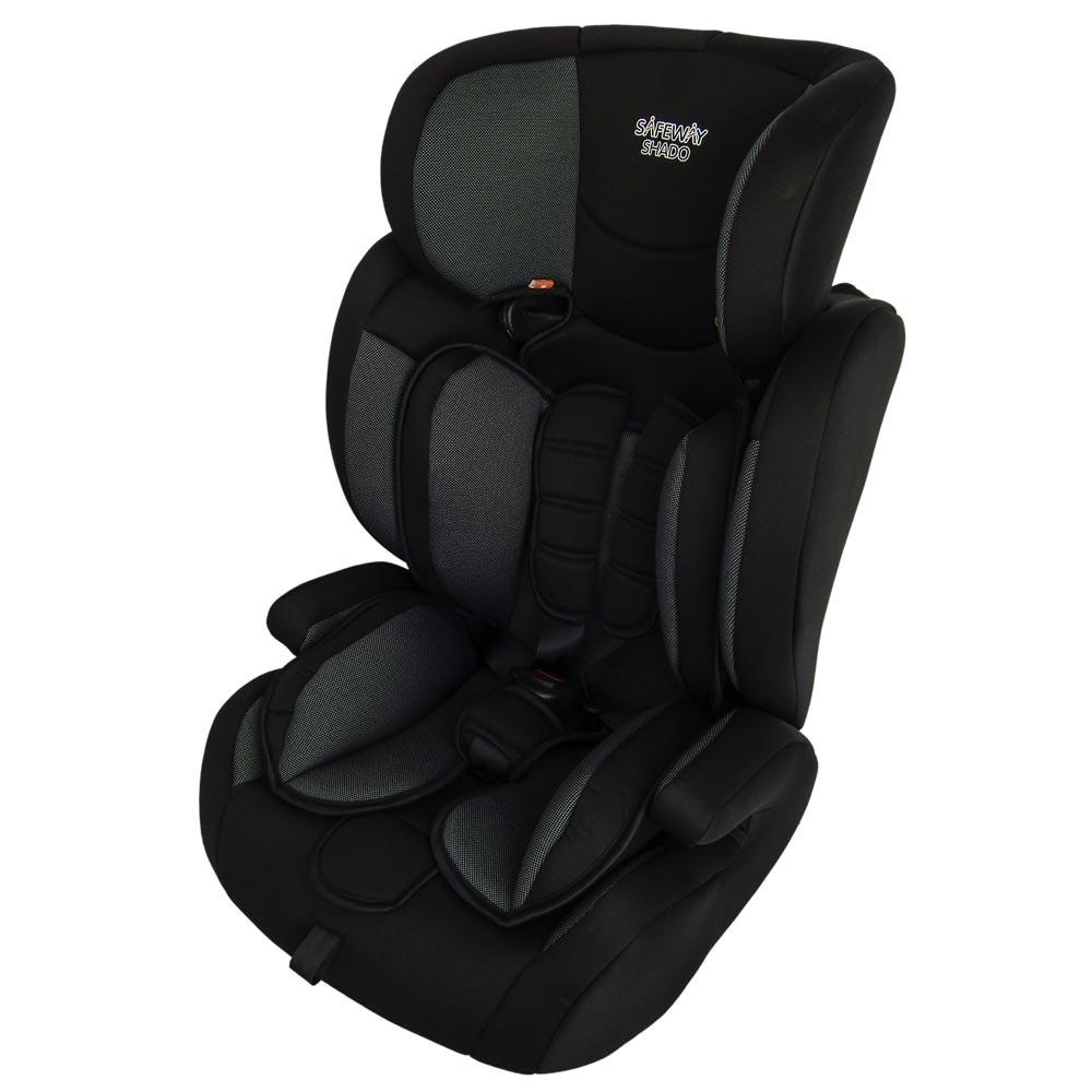 Safeway Shado Booster Seat 9-36kg
