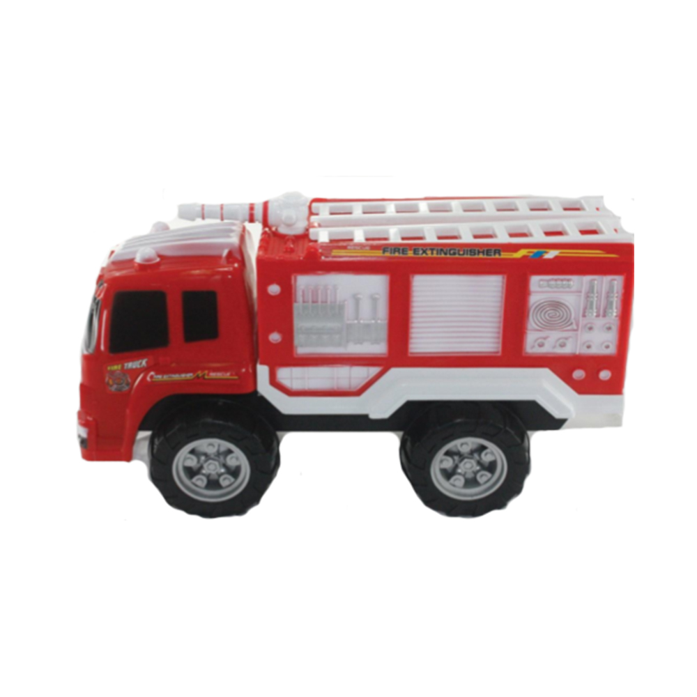 Free Range Toys Fire Truck Baby Boom Online South Africa S Most Affordable Baby Store