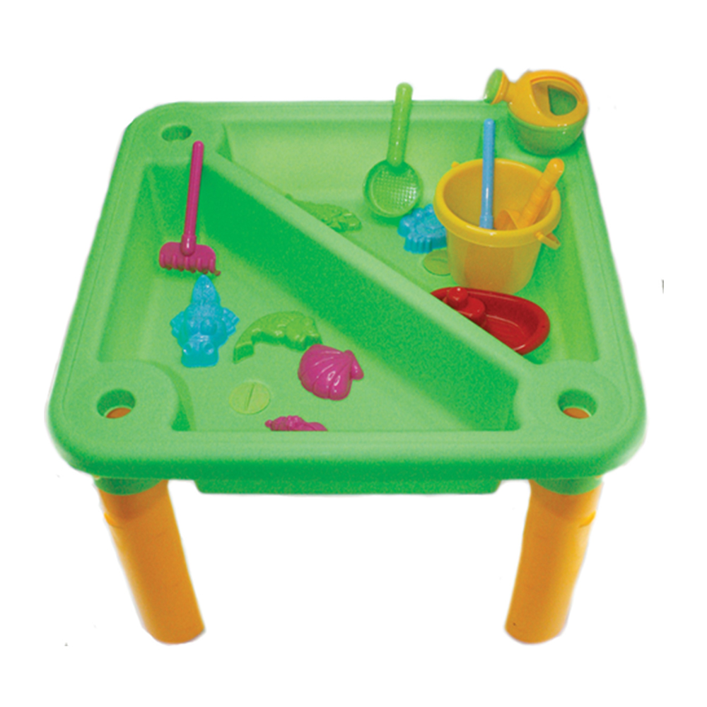 FREE RANGE SAND AND WATER TABLE - Baby Boom