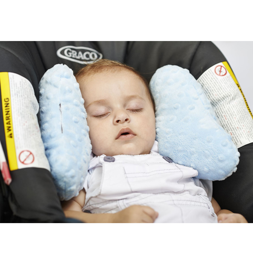 Snuggletime Angelwings Neck Cushion Baby Boom