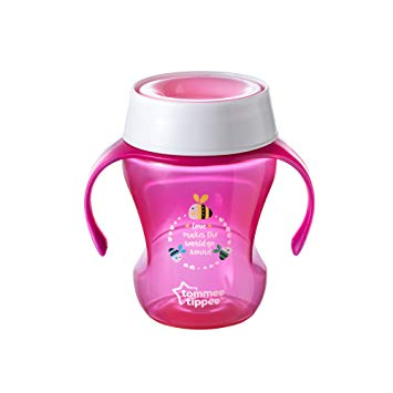 Tommee Tippee Explora Trainer 360 Cup Baby Boom