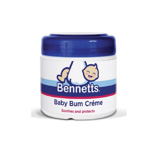 Bennetts Baby Bum Cream 300g Baby Boom