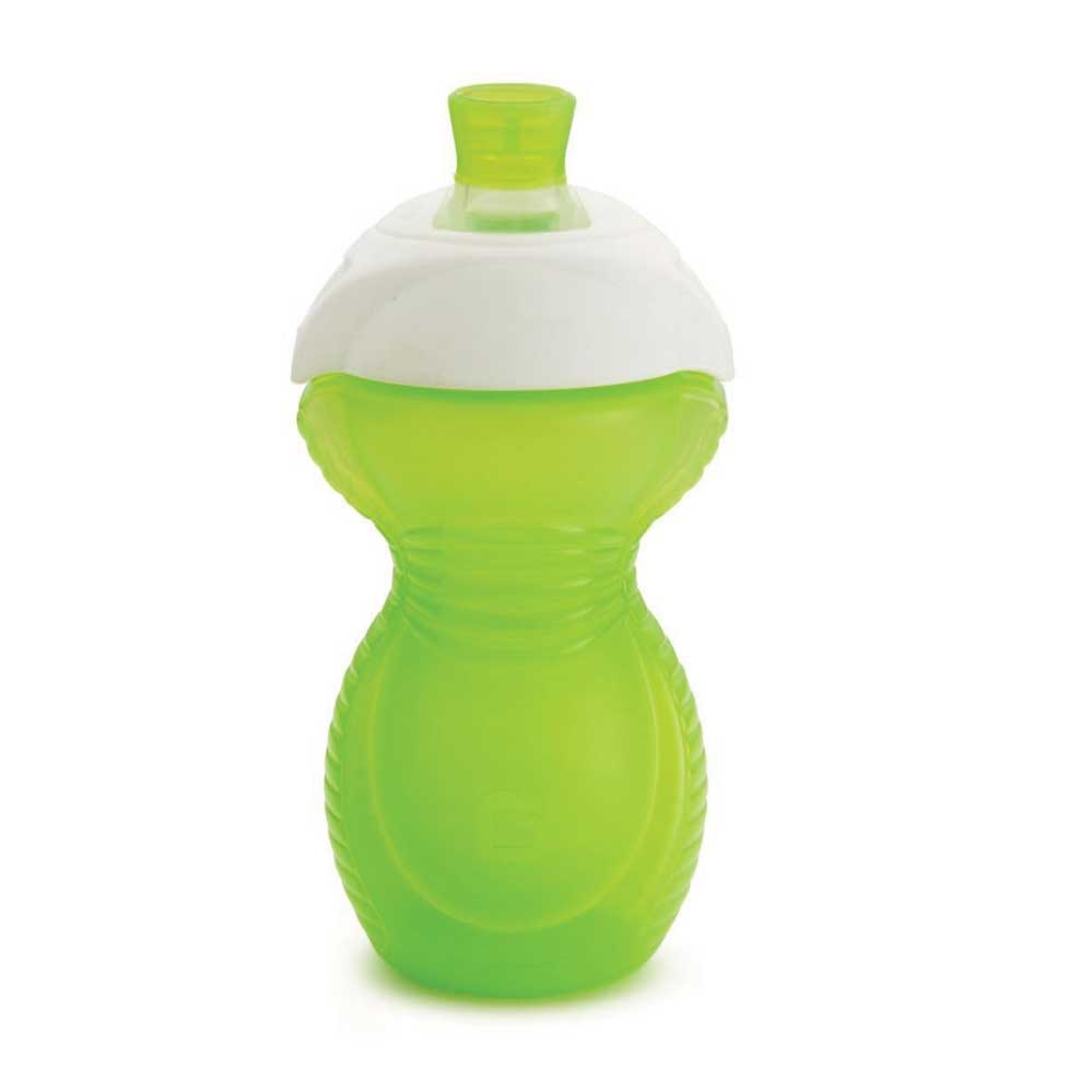 Munchkin Click Lock Bite Proof Sippy Cup 266ml Baby Boom