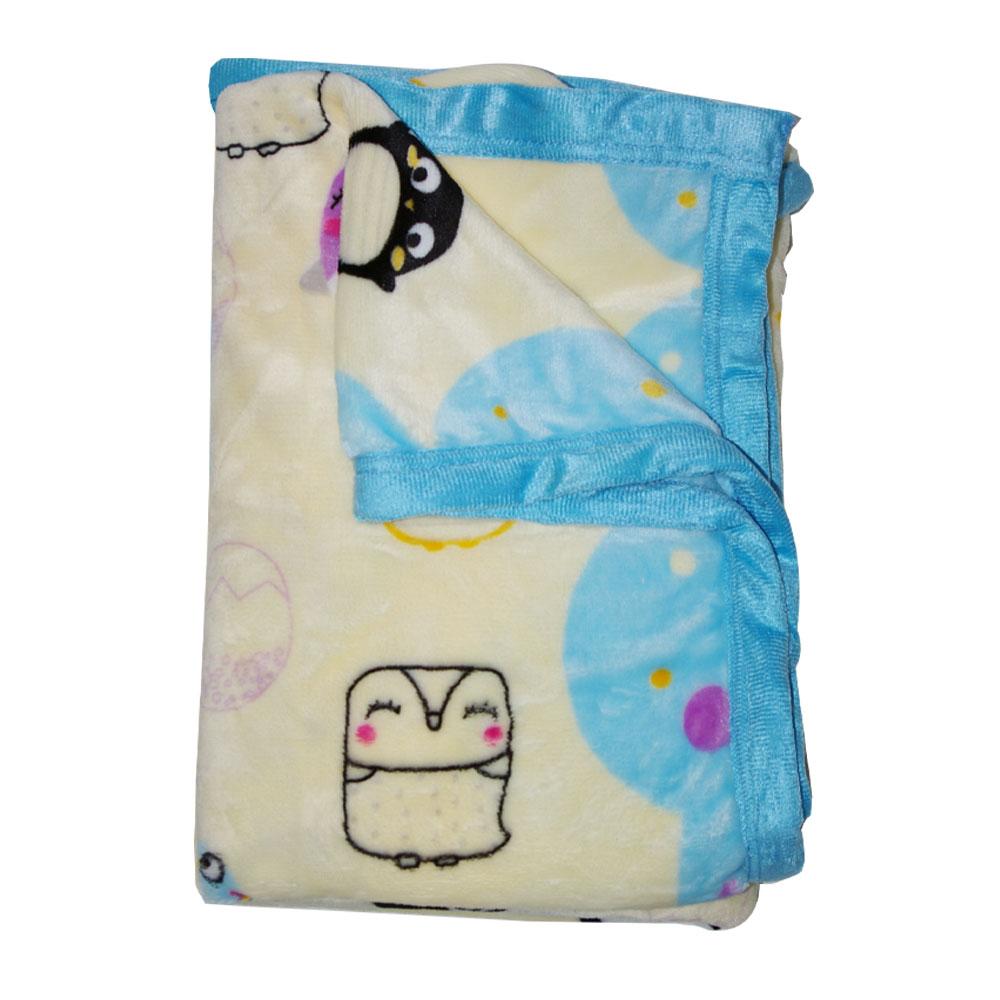 Baby Mink Blankets Baby Boom
