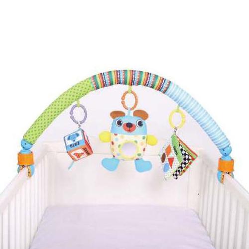 Biba Baby Activity Arch Baby Boom