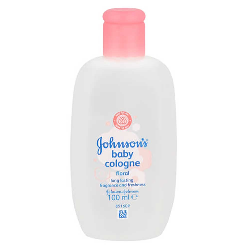 Johnson S Baby Cologne Floral 100ml Baby Boom